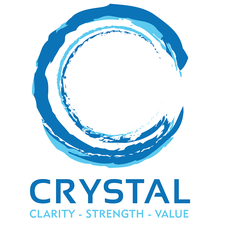 Crystal Consulting logo
