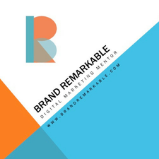 Brand Remarkable logo