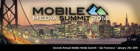 Mobile Media Summit San Francisco