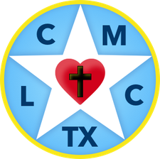 LCMC Texas District logo