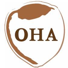 Ontario Hazelnut Association logo
