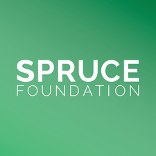 The Spruce Foundation logo