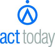 Act Today logo