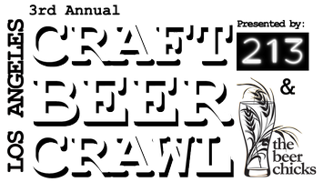 2012 LA Craft Beer Crawl