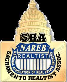 Sacramento REALTIST Association logo