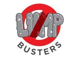 Lump Busters logo