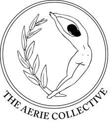 The Aerie Collective  logo