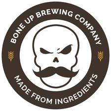 Bone Up Brewing Company logo