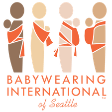 Babywearing International of Seattle logo