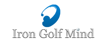 Iron Golf Mind Confidence Builder workshop