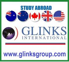 Glinks  International  Consultancy  logo