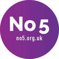 No5 Young People logo