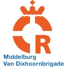Van Dixhoornbrigade logo