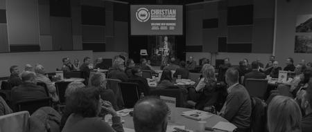 Christian Business Fellowship Elgin Monthly Meeting