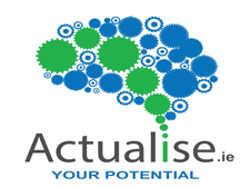 Actualise Neurofeedback Training Clinic logo