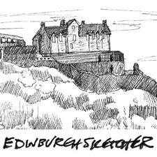 Edinburgh Sketcher logo