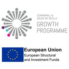 Cornwall Development Company logo