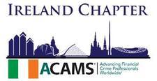 ACAMS Ireland Chapter logo