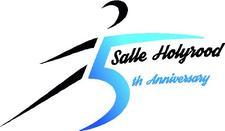Salle Holyrood logo