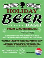 2013 Holiday Beer Bash