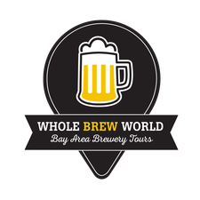 Whole Brew World - Bay Area Brewery Tours logo