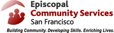 Episcopal Community Services of San Francisco  logo