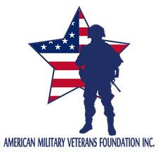 American Military Veterans Foundation Inc. logo