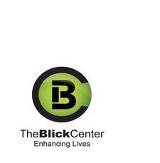 The Blick Center logo