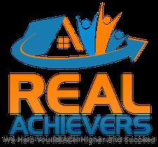 Real Achievers, LLC logo