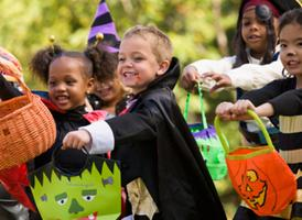 *FREE Trick or Treating Safety Seminar*