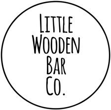 The Little Wooden Bar Co. logo