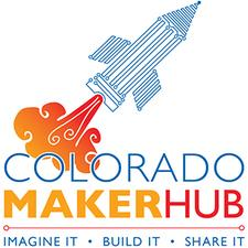 Colorado Maker Hub logo