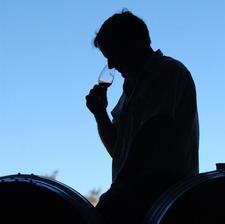 Tallis Wine logo