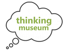 Thinking Museum logo