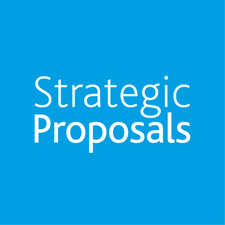Strategic Proposals Limited logo