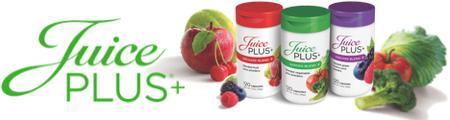 Jacksonville Juice Plus+ Regional