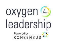 oxygen4leadership logo