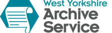 West Yorkshire Archive Service logo