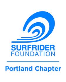 Surfrider Foundation Portland Chapter logo