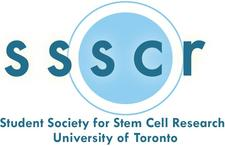 Student Society for Stem Cell Research - UofT Chapter logo