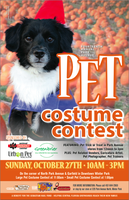 The Doggie Door's 14th Annual Pet Halloween Costume Party