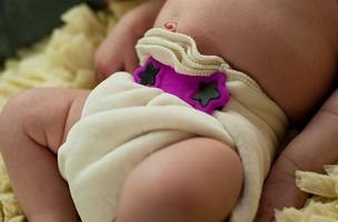 Diapering with a Service