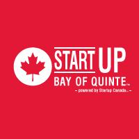Startup Bay of Quinte logo