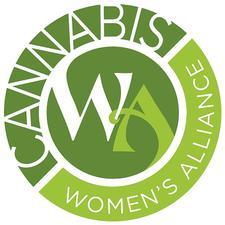 Cannabis Women's Alliance logo
