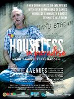 Houseless In Paradise  (Catholic Charities, Hawaiʻi)