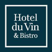 Hotel du Vin Harrogate logo