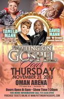 "P.O.T.G. Tour: ""Tamela Mann"" & ""Mr. Brown"" Jackson, TN"