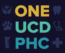 UC Davis Pre-Health Conference logo