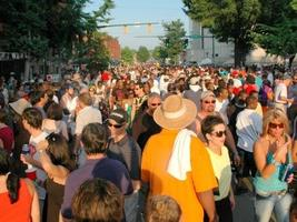 Bessie Smith Strut Advance Ticket Sales