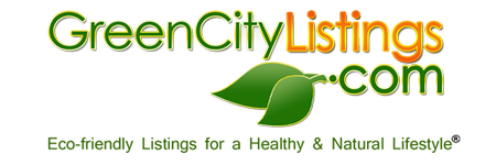 GreenCityListings.com Launch Party